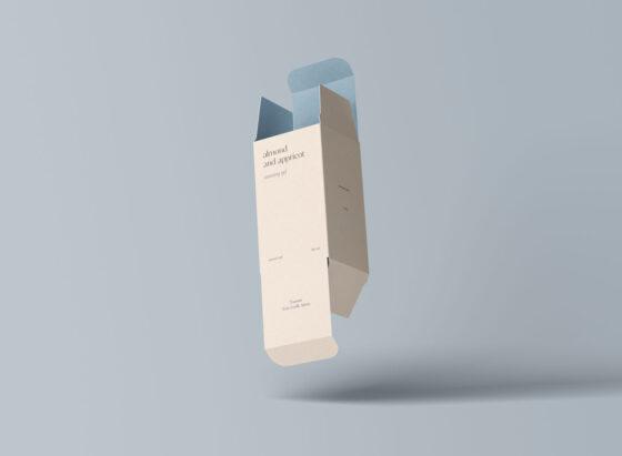 basit kutu ambalaj tasarım hizmetleri