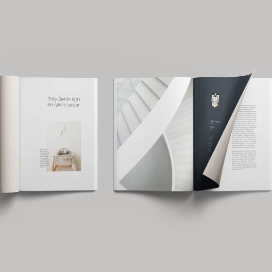 gazete dergi tasarım hizmetleri