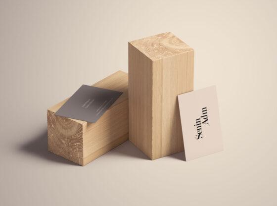 kartvizit tasarımı hizmetleri