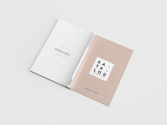 katalog tasarımı hizmetleri