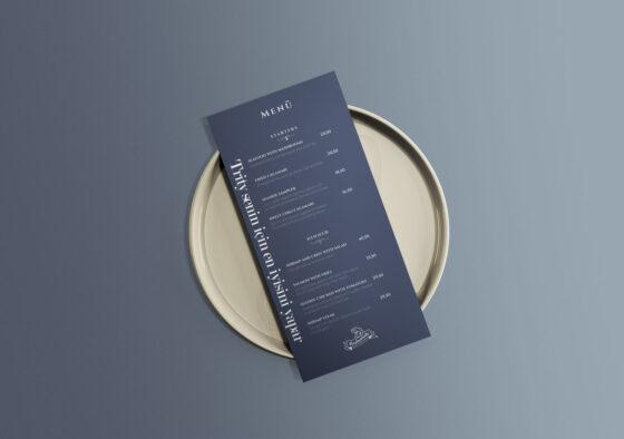 menü tasarım hizmetleri